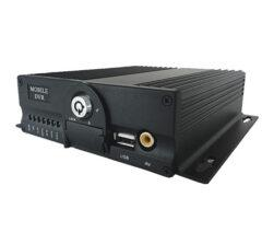 4-канальный AHD видеорегистратор 720Р c SD