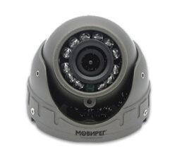 Купольная видеокамера ВК045 AHD 1080P 2.8 IR