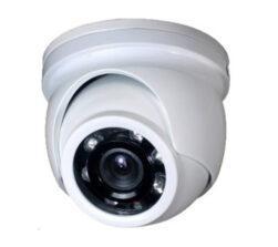 Внешняя купольная AHD видеокамера 1.0 Mpx