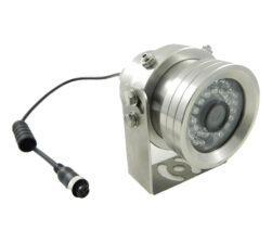 Внешняя взрывобезопасная AHD видеокамера 1.0 Mpx