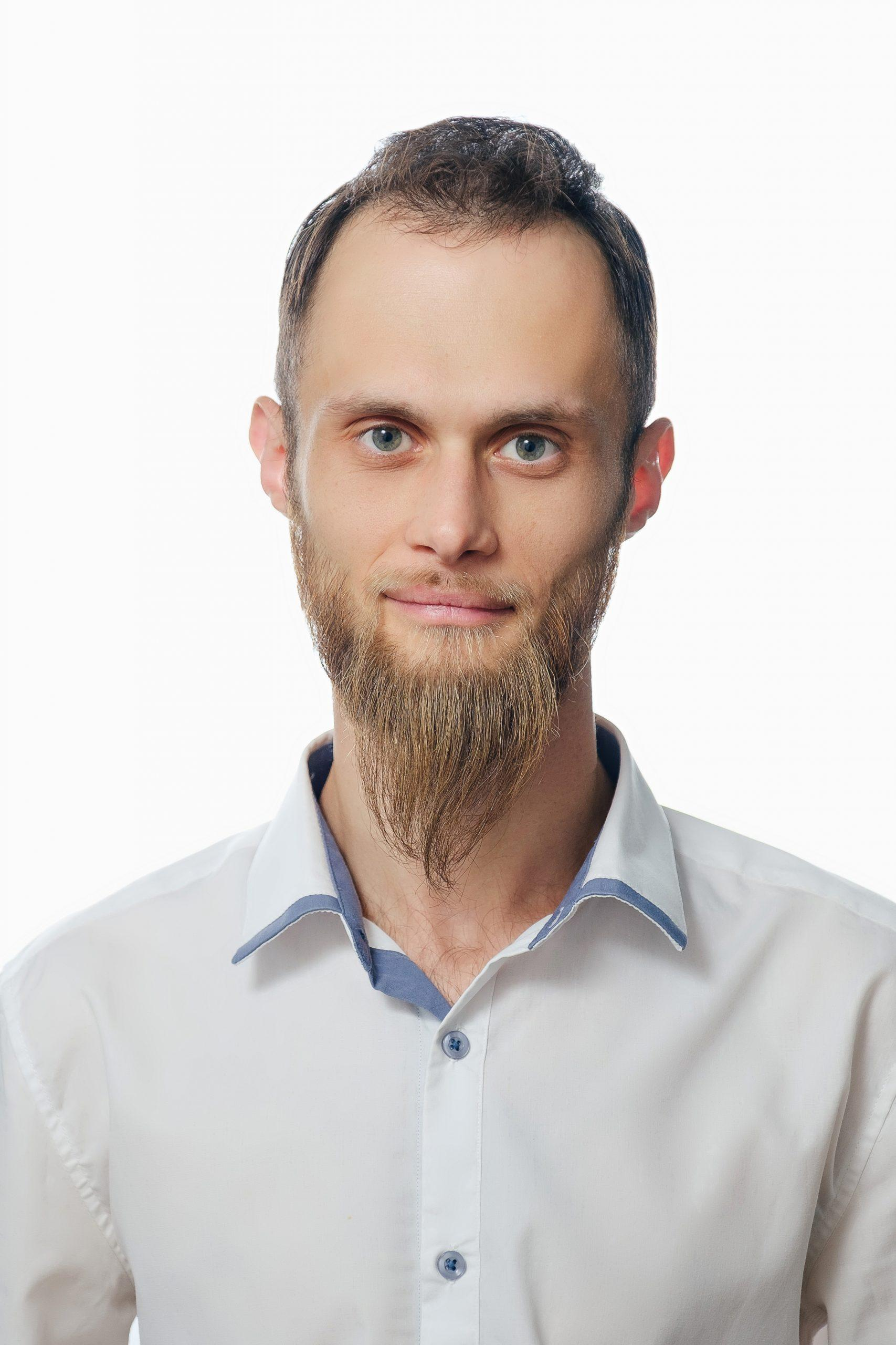 Булгаков Сергей