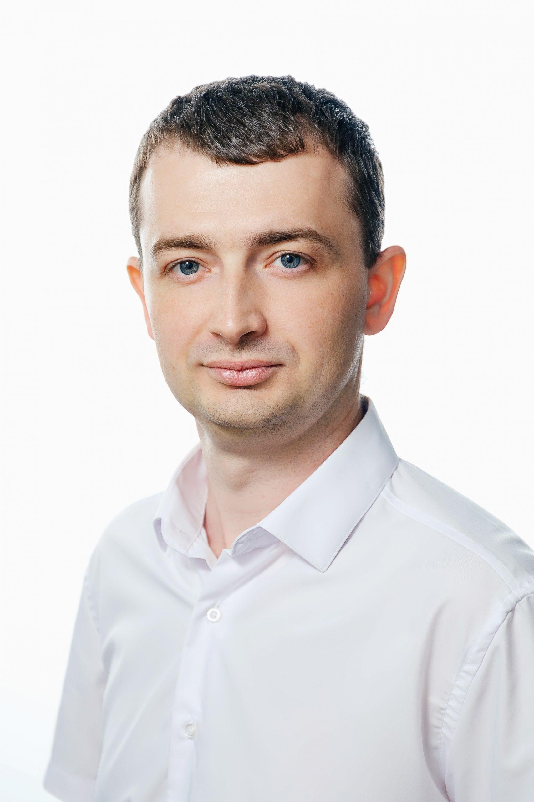 Каширин Евгений