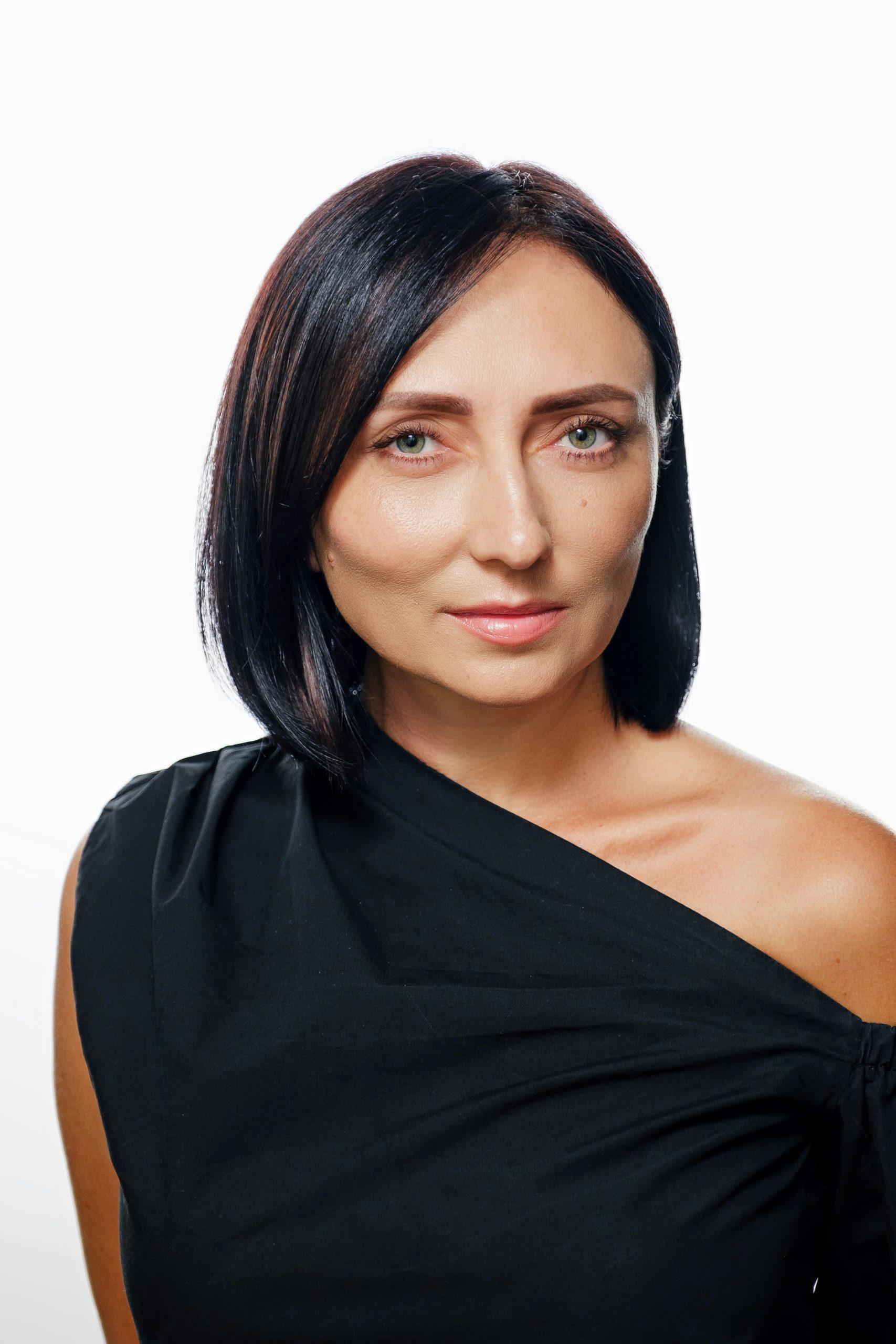 Муранкина Светлана