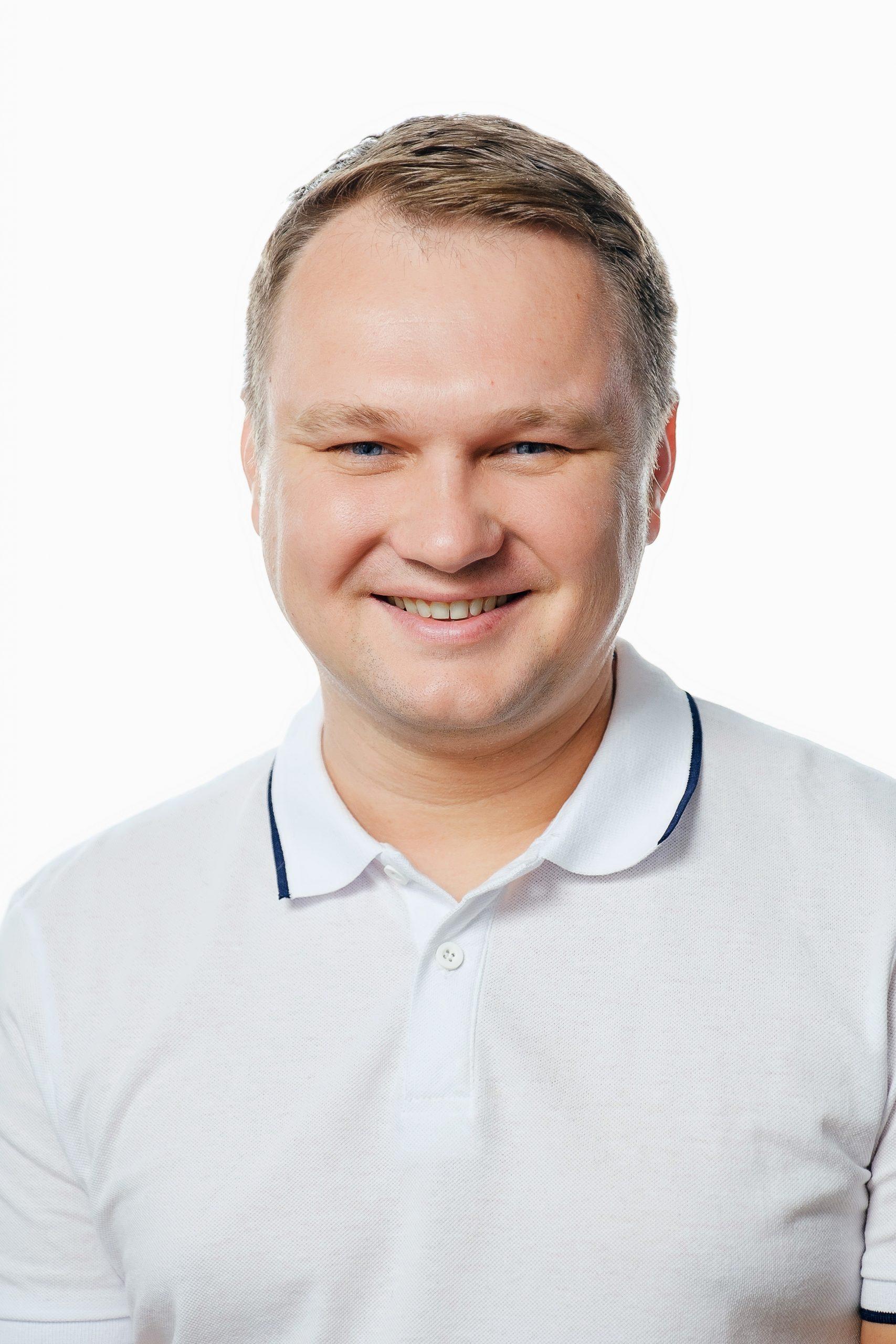 Лебедев Дмитрий