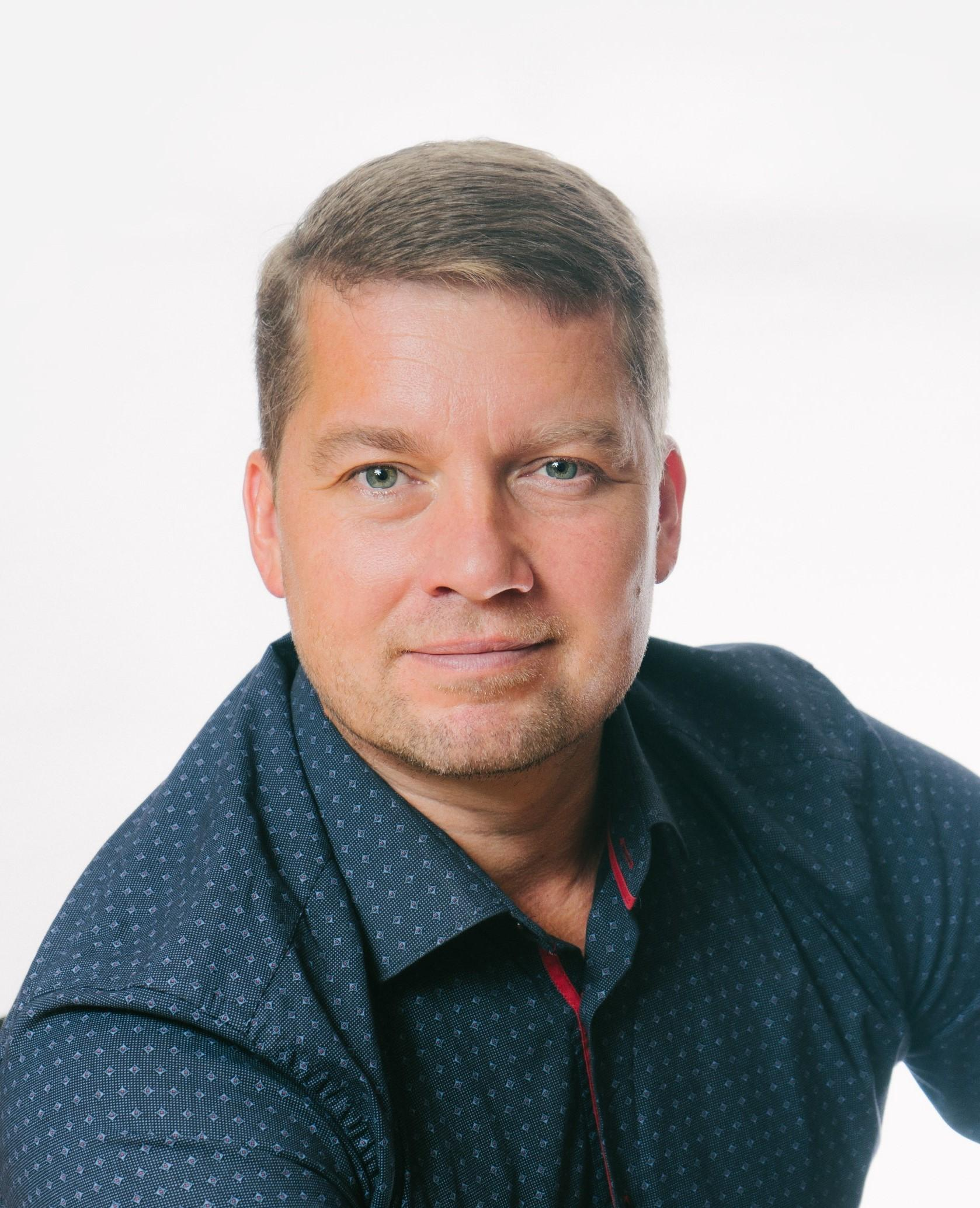 Круткин Дмитрий