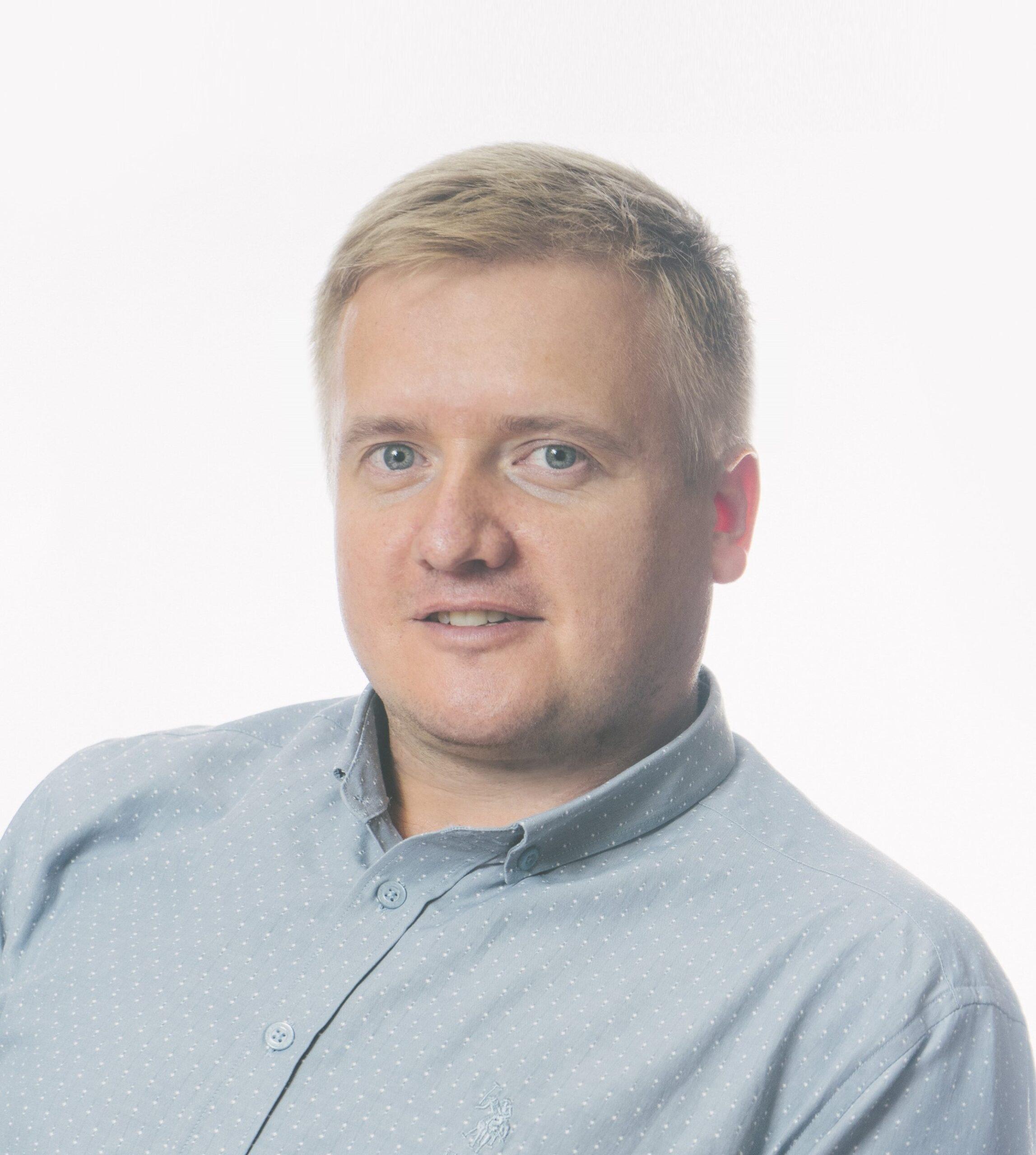 Сметанников Сергей